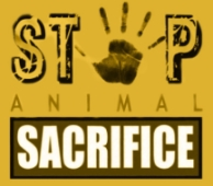 The Voodoo Council against sacrifice of animals